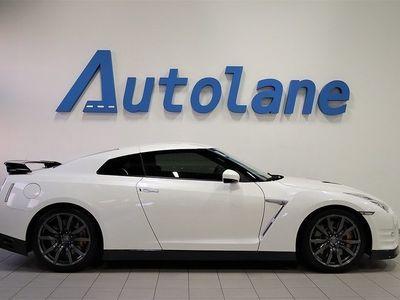 gebraucht Nissan GT-R GT-R550hk,Black Edition ,Bose, -15