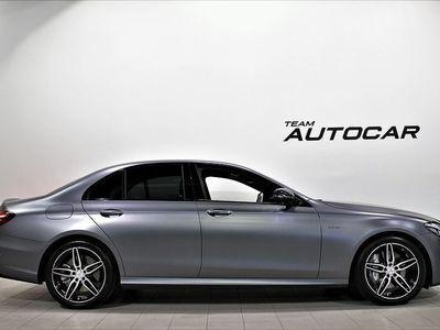 begagnad Mercedes E43 AMG AMGAMG 4MATIC SE UTRUSTNING!