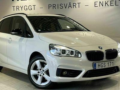 begagnad BMW 220 D XDRIVE ACTIVE Sportline