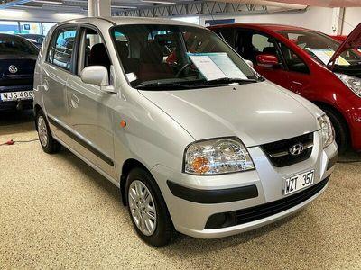 begagnad Hyundai Atos Prime 1.1 Comfort 63hk