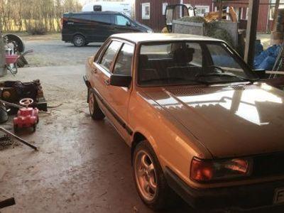 begagnad Audi 80 -82