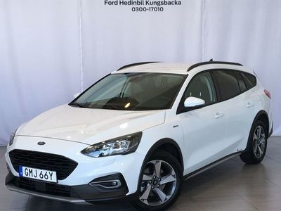 begagnad Ford Focus Active 1.0T 125HK Kombi AUT