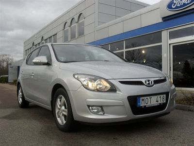 begagnad Hyundai i30 i301.6 CRDi 5dr (115hk)