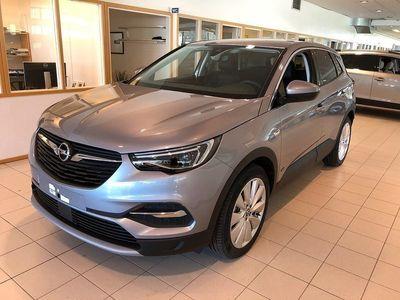 begagnad Opel Grandland X INNOVATION PHEV 300Hk AT8 AWD