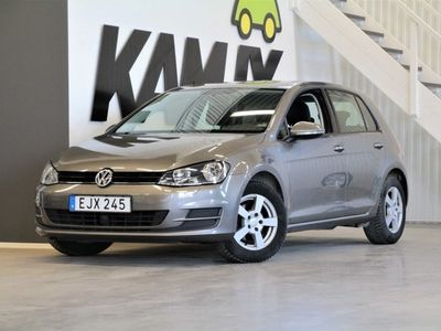 begagnad VW Golf 1,2 TSi DSG | Comfort | HEMLEVERANS