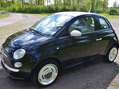 begagnad Fiat 500 Vintage