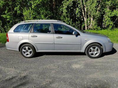 begagnad Chevrolet Nubira SW 1,6