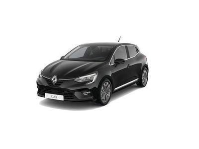begagnad Renault Clio TCe 100 Intens 5-d 2020, Halvkombi 204 700 kr