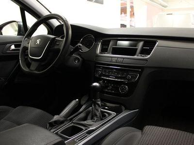 begagnad Peugeot 508 SW Active+ 1,6 HDi - WEBASTO