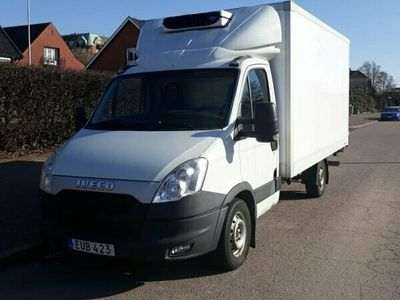 begagnad Iveco Daily 35S15/2,3