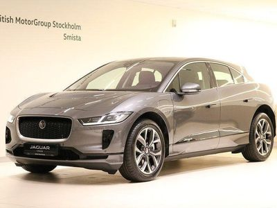 begagnad Jaguar I-Pace EV400 AWD Signature FE 0% Ränta