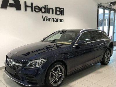 gebraucht Mercedes 220 C4-M AMG/SKY Värmare