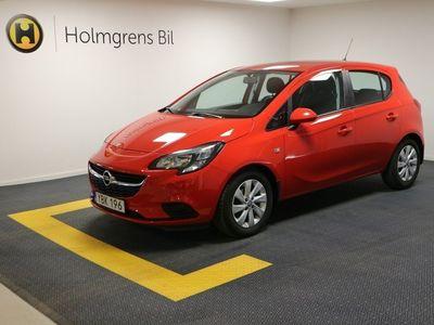 usata Opel Corsa Enjoy 5d 1.4 AUT / 90hk / Pluspaket
