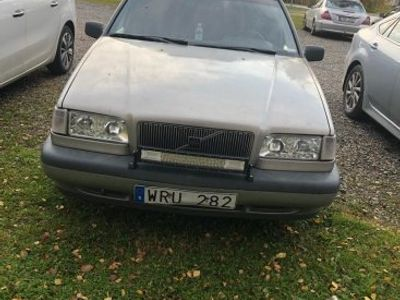 begagnad Volvo 850 2.0 126HK -96