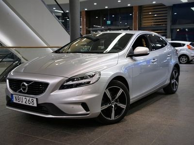 begagnad Volvo V40 D3 R-Design Edt (SELEKT)