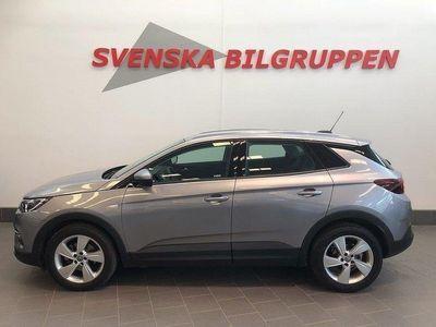 begagnad Opel Grandland X 1.6 Enjoy Aut Drag PDC Lm S+