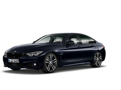 begagnad BMW 440 I xDrive Gran Coupé Innovation Edition M Sport
