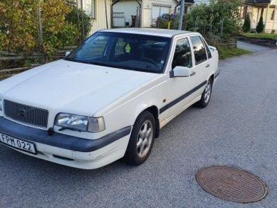 begagnad Volvo 850 -95