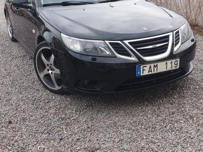 begagnad Saab 9-3 VECTOR