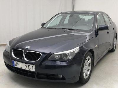 begagnad BMW 530 5-serien i Sedan, E60