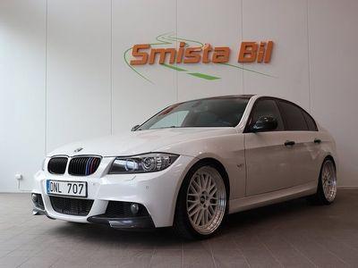begagnad BMW 335 d Sedan M Sport, LCI, Comfort 286hk