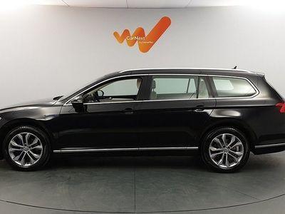 gebraucht VW Passat 1.4 GTE DRAG ACC KAMERA