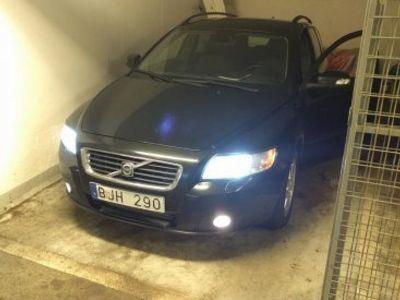 begagnad Volvo V50 2.0D -08
