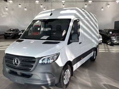 begagnad Mercedes Sprinter 316 CDI SKÅP A2