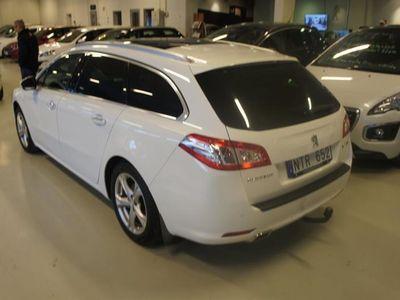 begagnad Peugeot 204 508 508 GT 2.2 LiterHk