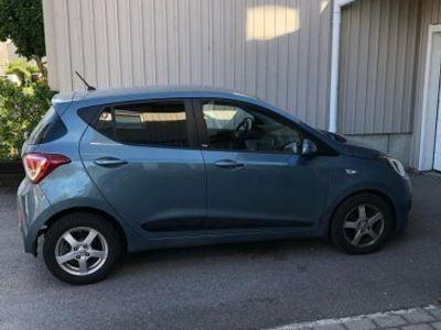 brugt Hyundai i10 Go Edition -16