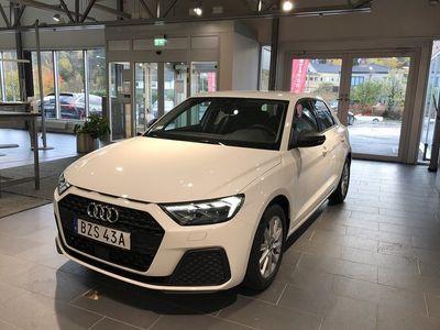 begagnad Audi A1 30 TFSI Proline 2020, Halvkombi 189 000 kr