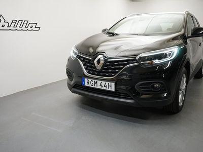 begagnad Renault Kadjar PhII TCe 140 Zen GPF III 4x2. Kvarvarande nybilsgaranti