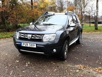 begagnad Dacia Duster 1.5 dCi
