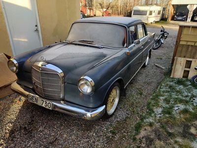 begagnad Mercedes 190
