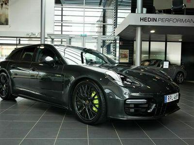 begagnad Porsche Panamera 4 E - Hybrid 10 Y Edition ST