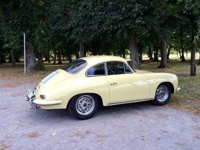 gebraucht Porsche 356 B Super 90 1963