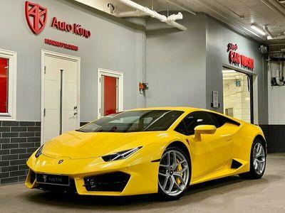 begagnad Lamborghini Huracán LP 580-2 Lifting Keramisk