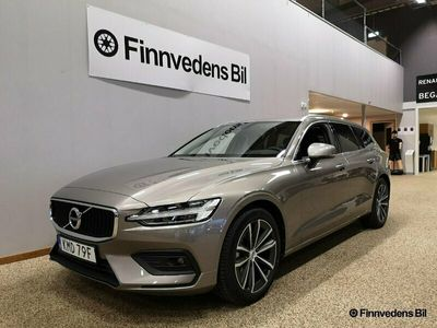 begagnad Volvo V60 D4 Momentum Advanced Edition