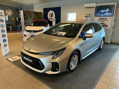 begagnad Suzuki Swace 1.8 Hybrid Inclusive CVT
