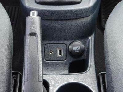 begagnad Ford Fiesta Titanium 5d -12