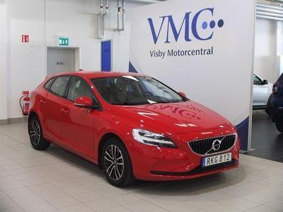 begagnad Volvo V40 T3 aut Business Advanced