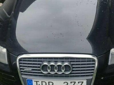 begagnad Audi A3 Sportback 2.0 TDI quattro Ambition, Comfort