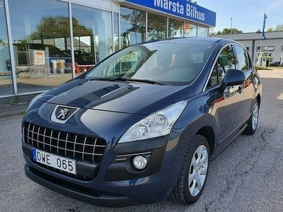 begagnad Peugeot 104 3008 Active 1.6 Hdi Ny besiktigad 2014, SUV900 kr
