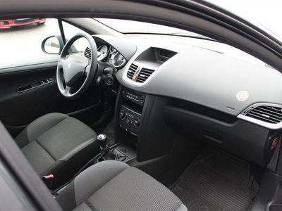 begagnad Peugeot 207 1,4 VTi Active /75hk/5dr/