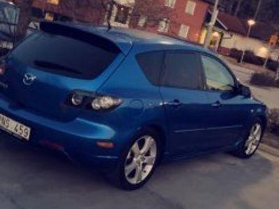 used Mazda 3 sport 2.0 -04