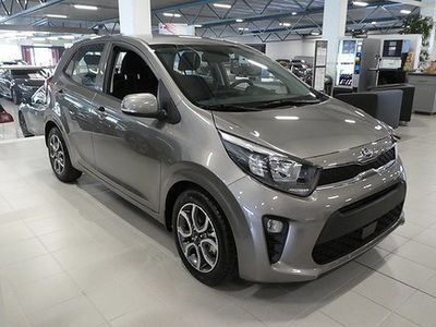 begagnad Kia Picanto 1.0 Advance Plus Euro 6 67hk