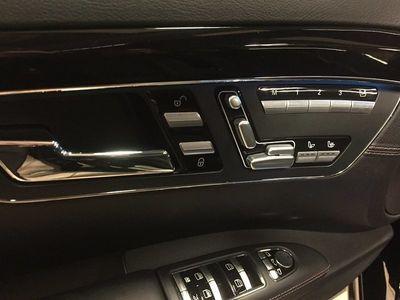 gebraucht Mercedes S350 Bluetec AMG Comand -13