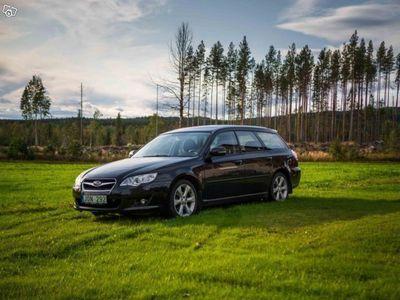 begagnad Subaru Legacy 2.0 Kombi AT -08