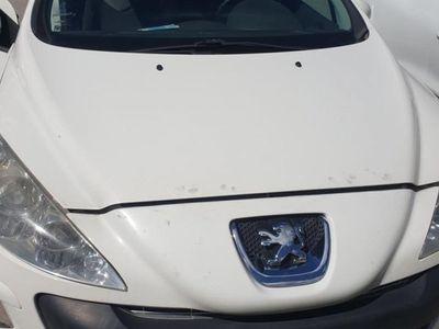 begagnad Peugeot 308 5-dörrar 1.6