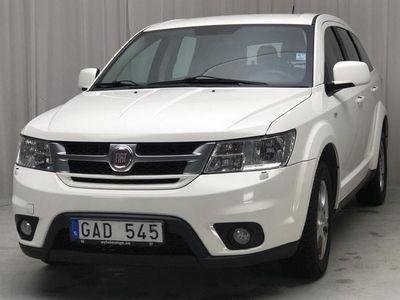 begagnad Fiat Freemont 2.0 Multijet FWD